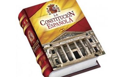 LA CONSTITUCIÓN DEL 78