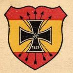 Emblema DA