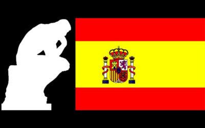ALGO PASA CON ESPAÑA