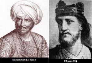 012 Alfonso VIII - Al-Nasir