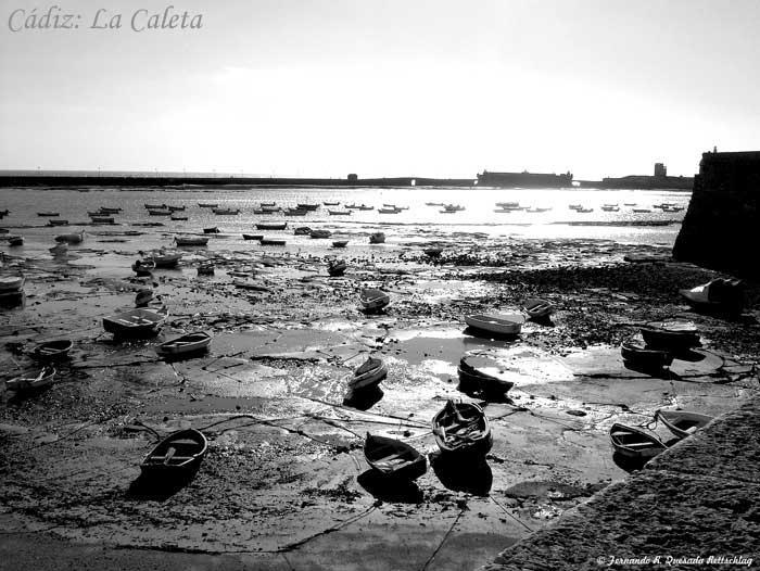 Cádiz-La-Caleta