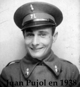 Juan Pujol[1]