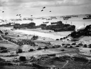 Normandía'