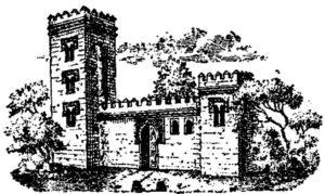Castillo de la Huerta de Cigarra