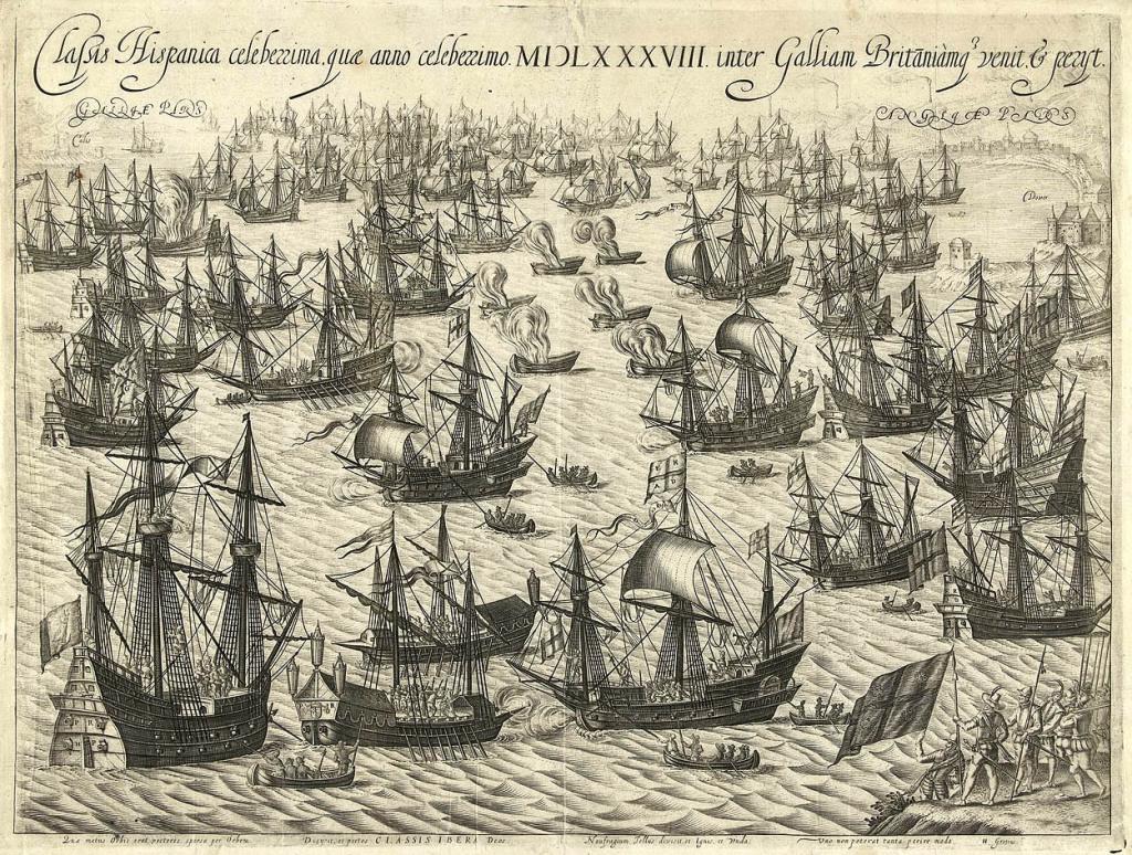 Armada de Inglaterra