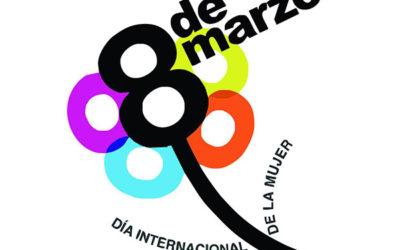 08/03/2015 DÍA INTERNACIONAL DE LA MUJER