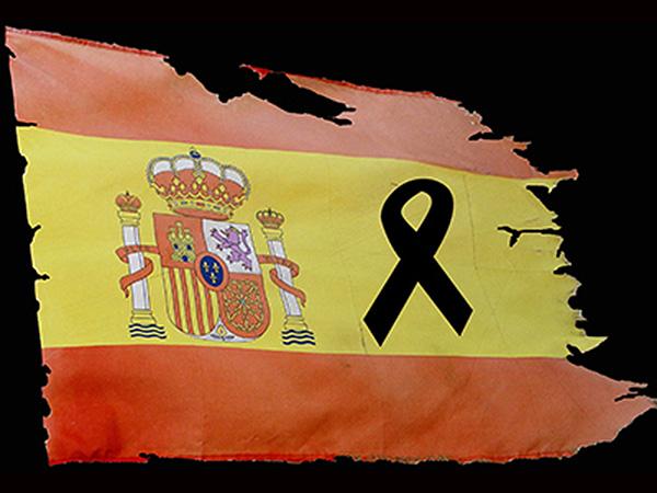 SOBRE LOS ABUCHEOS AL HIMNO NACIONAL Y AL REY
