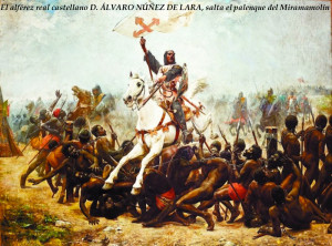 053 Marceliano Santamaria. Las Navas