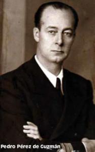 Pérez de Guzmán