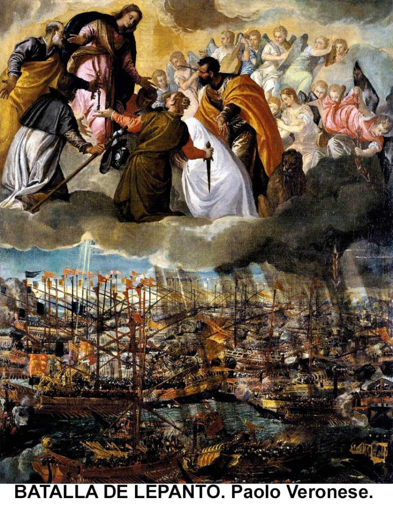 Paolo_Veronese_-_Battle_of_Lepanto
