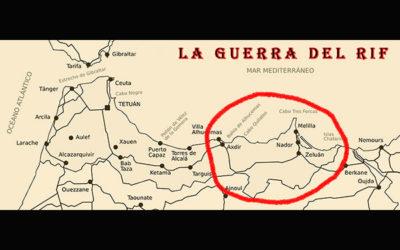 LA GUERRA DEL RIF: 01 – EL INJUSTO SISTEMA DE QUINTAS