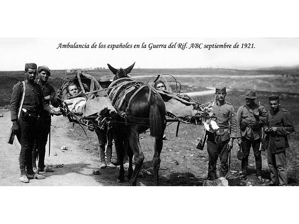 LA GUERRA DEL RIF: 9 – IGUERIBEN, TUMBA DE HÉROES  / 9.1 – Introducción