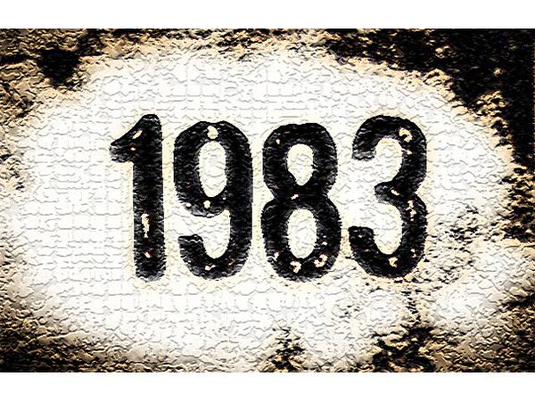 1983, UN AÑO PARA EL RECUERDO