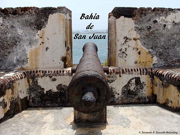 1625. ATAQUE HOLANDÉS A PUERTO RICO.
