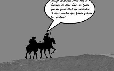 COSAS VERÁS QUE TE ASOMBRARÁN