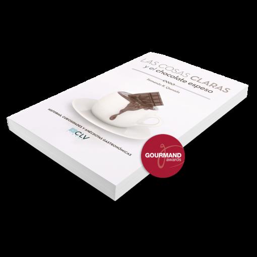 Libro Las cosas claras y el chocolate espeso