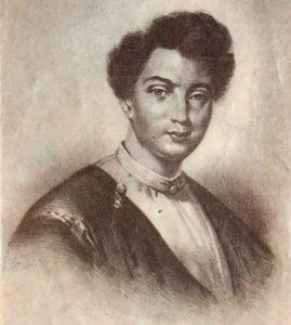 Alejandro Dumas en 1842