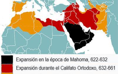 EL POR QUÉ DEL TERRORISMO YIHADISTA – 2