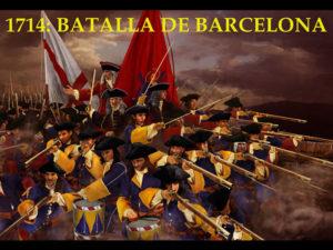 Batalla Barcelona
