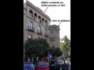 Torre de Abdelaziz