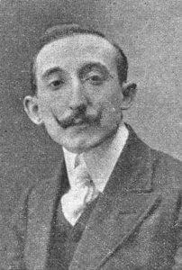Wenceslao Fernández Flórez 1923