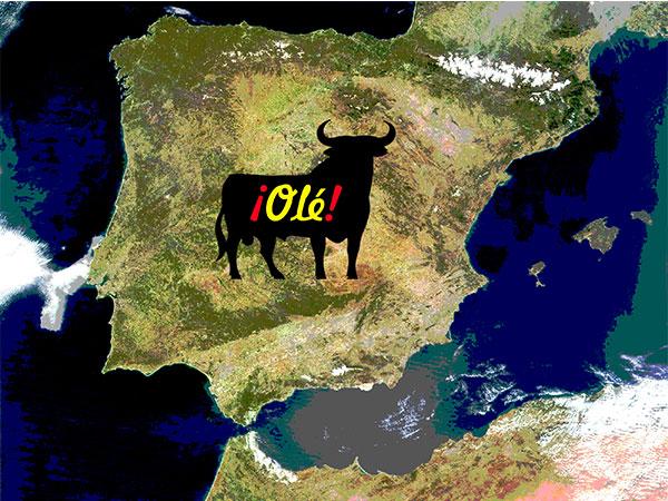 ESPAÑA ES TAMBIÉN EL PAÍS MÁS SALUDABLE DEL MUNDO