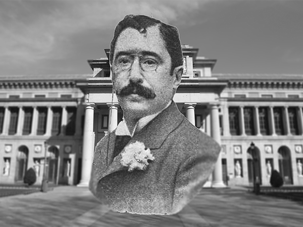 EL INGENIO DE MARIANO DE CAVIA PARA SALVAR EL MUSEO DEL PRADO